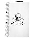 Needleworker - Crafty Pirate Journal