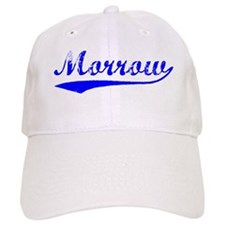 Vintage Morrow (Blue) Baseball Cap