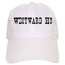 Westward Ho Baseball Cap