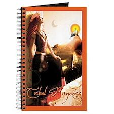 Tribal Princess Journal