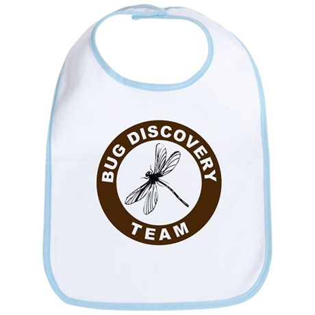 Bug Discovery Team Bib