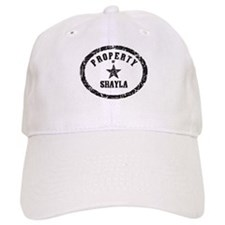 Property of Shayla Baseball Cap