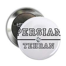 "Persian Tehran 2.25"" Button"