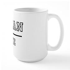 Persian Tabriz Mug