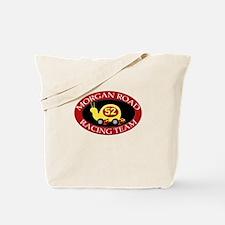 Morgan Road Racing Tote Bag