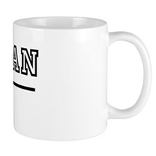 Persian Son Mug
