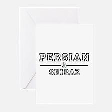 Persian Shiraz Greeting Cards (Pk of 10)