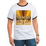 Helena Life Ringer T