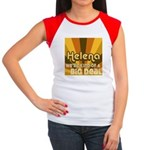 Helena Life Women's Cap Sleeve T-Shirt