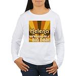 Helena Life Women's Long Sleeve T-Shirt