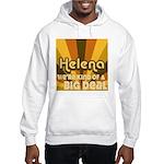 Helena Life Hooded Sweatshirt