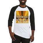 Helena Life Baseball Jersey