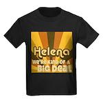Helena Life Kids Dark T-Shirt
