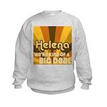 Helena Life Kids Sweatshirt