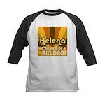Helena Life Kids Baseball Jersey