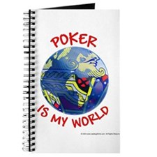 Poker is my World Journal