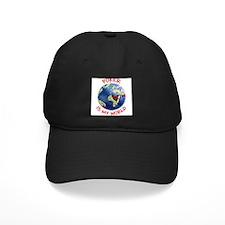 Poker is my World Baseball Hat