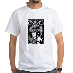 SCHOENING INDIAN PRINCESS Shirt