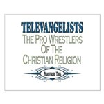 Televangelists Small Poster