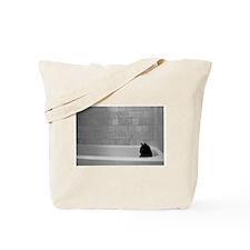 Cool Isaac Tote Bag