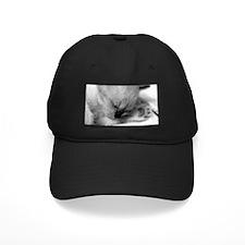 Cool Amber Baseball Hat