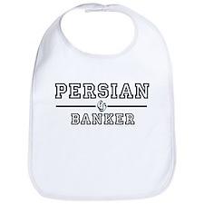 Persian Banker Bib