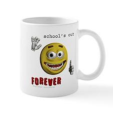 School's out Mug