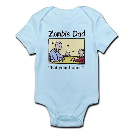 zombiedad Body Suit