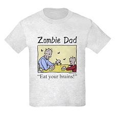 Zombie dad T-Shirt