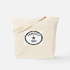 Property of Maci Tote Bag