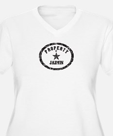 Property of Jazmin T-Shirt