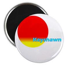 "Keyshawn 2.25"" Magnet (10 pack)"