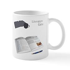 Scrivener Mug