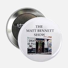 """Matt Bennett Show Beer Truck 2.25"""" Button (10 pack"""
