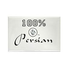 100 % Persian Rectangle Magnet