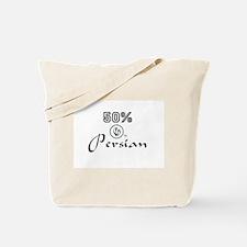 50% Persian Tote Bag