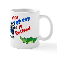 Top Cop 1 Mug