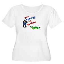 Top Cop 1 T-Shirt