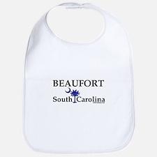Beaufort South Carolina Bib