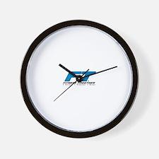 FT Sharon & Canton Wall Clock