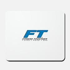 FT Sharon & Canton Mousepad