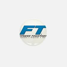 FT Sharon & Canton Mini Button (100 pack)