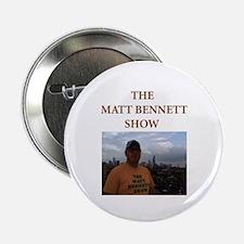 """Matt Bennett Show Chicago 2.25"""" Button (10 pack)"""