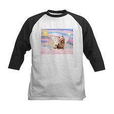 Australian Terrier Angel Tee