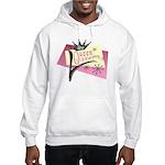 Queen of Everything Hooded Sweatshirt
