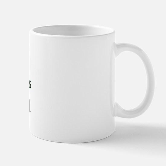 Pickles Mug