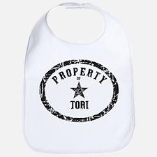 Property of Tori Bib