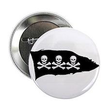 3 Skulls (Condent) Button
