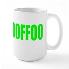 ThinkGreen Large Mug