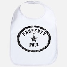 Property of Paul Bib